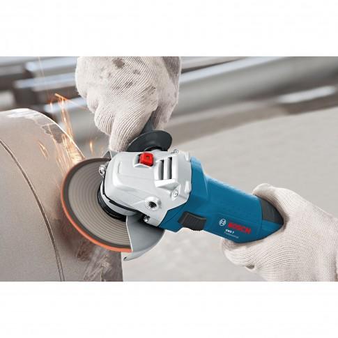 Polizor unghiular Bosch Professional GWS 7-125, 720 W