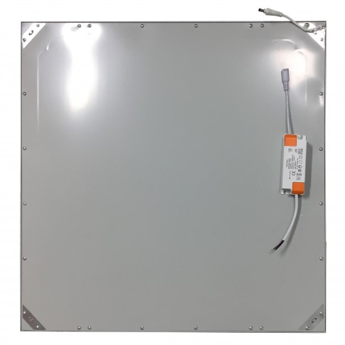 Panou LED Slim Hoff, 40W, 3700lm, 60 x 60 cm, lumina rece