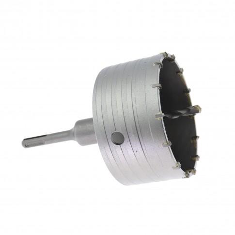 Freza cu widia, prindere SDS-Plus, Lumytools LT23311, 110 mm