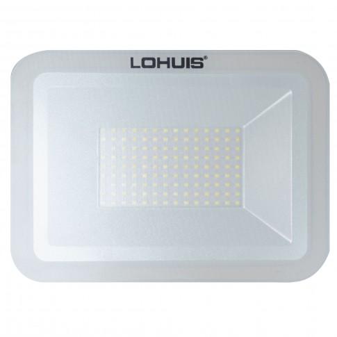 Proiector LED Lohuis IPRO mini, 100W, lumina rece