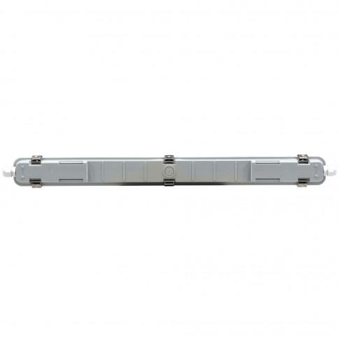 Corp iluminat Hepol pentru LED, 1 x 18W, 600 mm, IP65