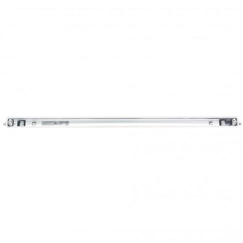 Corp iluminat Hepol pentru LED, 1 x 36W, 1200 mm, IP65