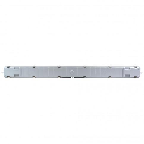 Corp iluminat Hepol pentru LED, 2 x 36W, 1200 mm, IP65