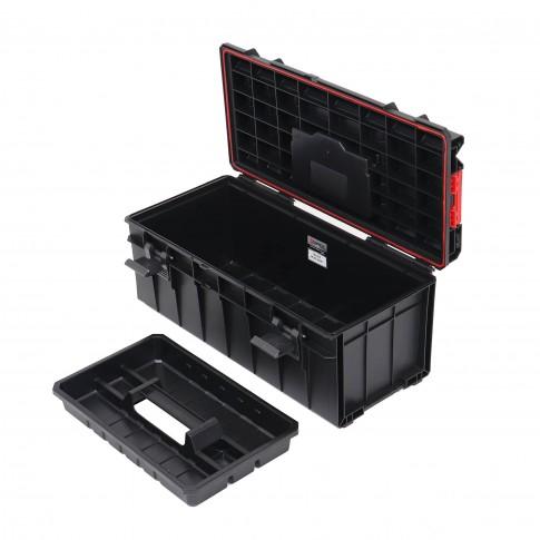 Cutie pentru scule, Qbrick System Pro 600 Basic, 545 x 270 x 230 mm