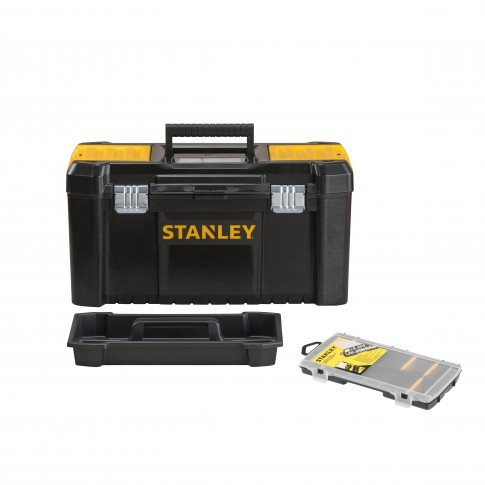 Cutie pentru scule, Stanley STST1-81696, 482 x 254 x 250  mm + organizator