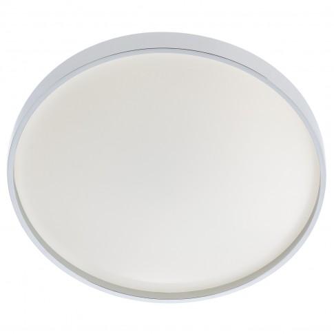 Plafoniera LED Amon 01-2181, 24W, 1140lm, lumina neutra, IP44, alba