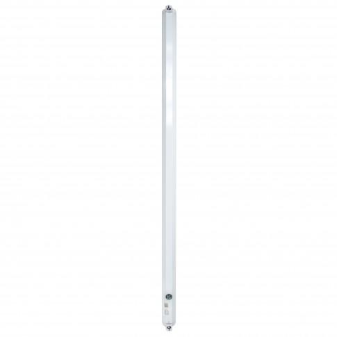 Corp iluminat Hepol Fly pentru tub LED, 1 x T8, 1200 mm, IP20