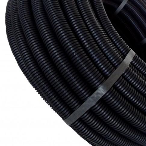 Copex PVC Total Plast, D 25 mm, 320N, rola 50 m