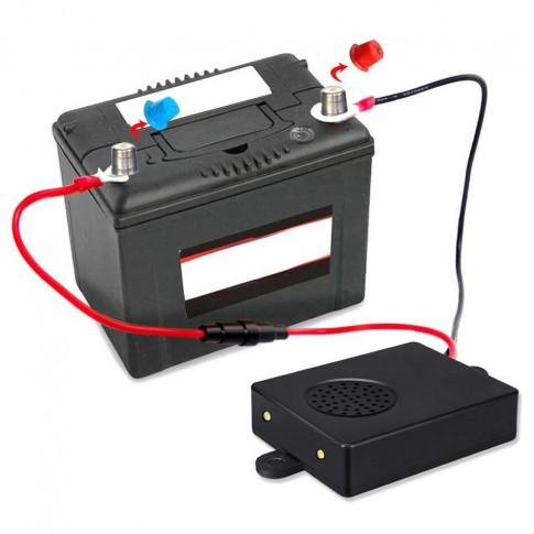 Dispozitiv antirozatoare cu ultrasunete PS-967, auto, 22-45KHz