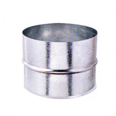 Mufa tabla galvanizata, D 350 mm