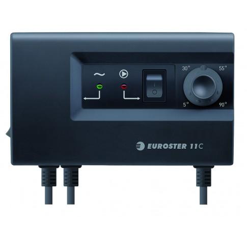 Controler Euroster 11C, pentru pompa circulatie agent termic
