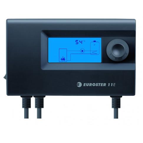 Controler Euroster 11E, pentru pompa circulatie AT sau pompa alimentare boiler cu acumulare ACM