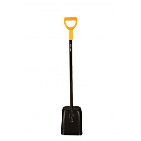 Lopata otel, Fiskars Solid 132403, cu coada din otel, 127 cm