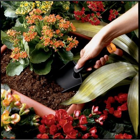 Plantator Fiskars 137000, plastic, 29 cm