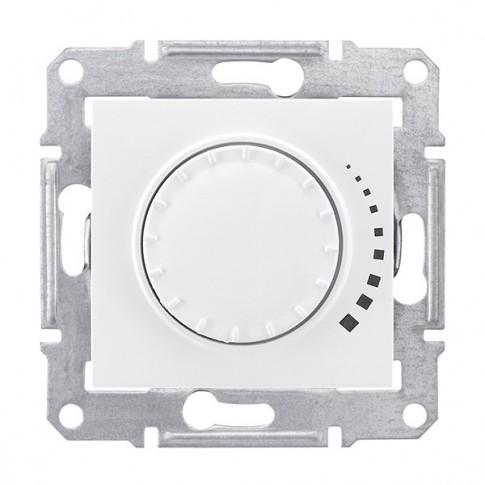 Variator de tensiune Schneider Electric Sedna SDN2200421, alb, 60 - 325W