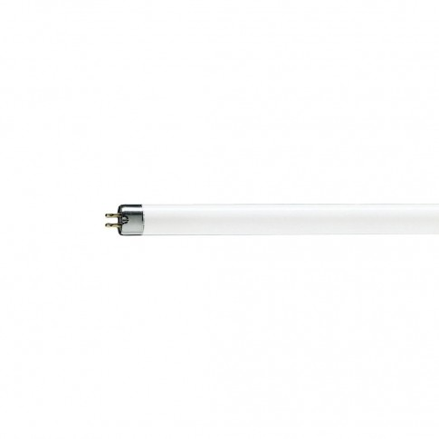 Neon 13W Philips Mini Super 80 TL G5 lumina calda T5, 531 mm
