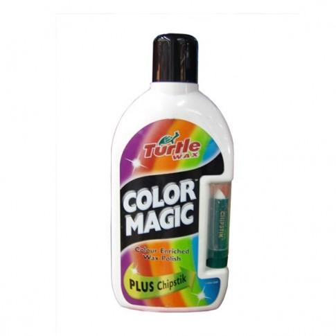Tw color magic plus + polish alb 500ml