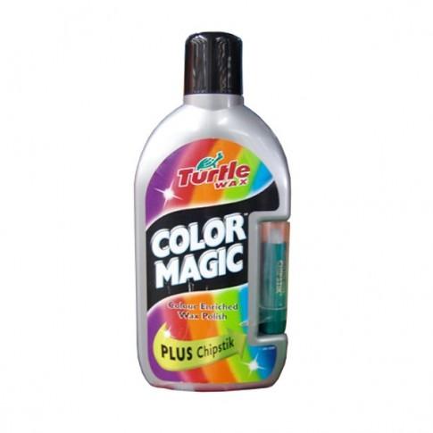 Tw color magic plus+ polish argint.500ml