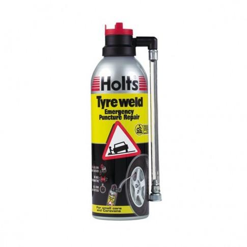Spray auto, pentru reparat pana, Holts, 400 ml