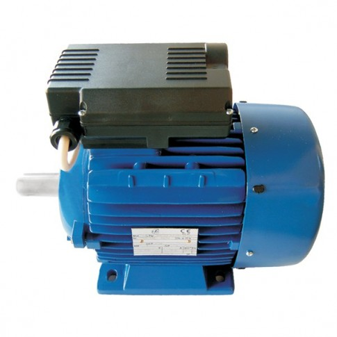 Motor electric, monofazat, MMF-CS, 2.4 x 3000, 3 CP