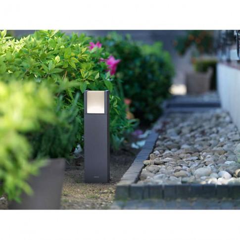 Stalp de iluminat ornamental Arbour 164629316, LED, 6W, 40 cm
