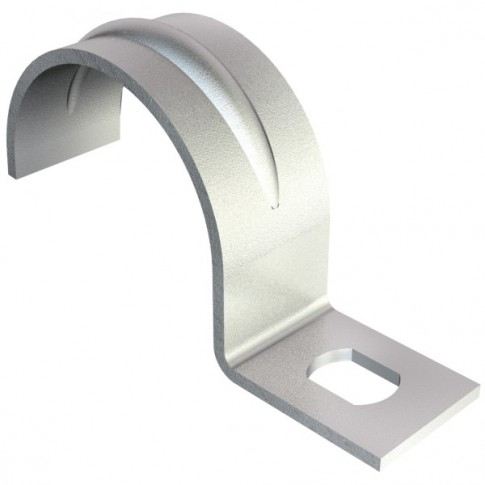 Brida zincata pentru teava 9 mm 1003097