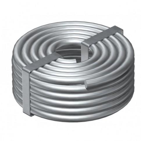 Conductor rotund D 10 mm 5021103, otel zincat