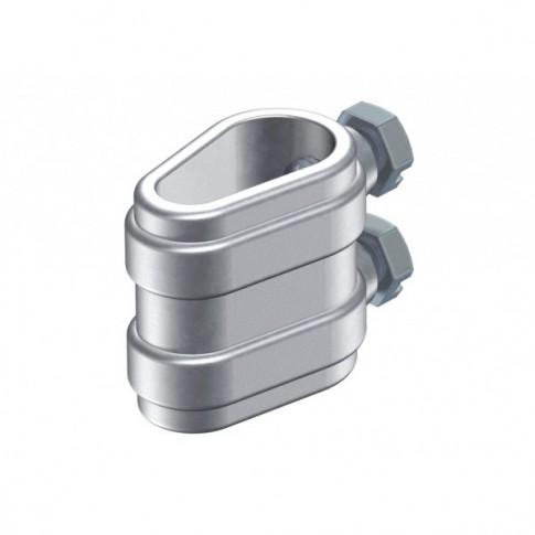 Piesa legatura conductor - tija 8 - 10 x 16 mm 5335140