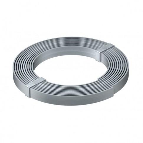Platbanda 30 x 3.5 mm, 30 m 5019345, otel zincat