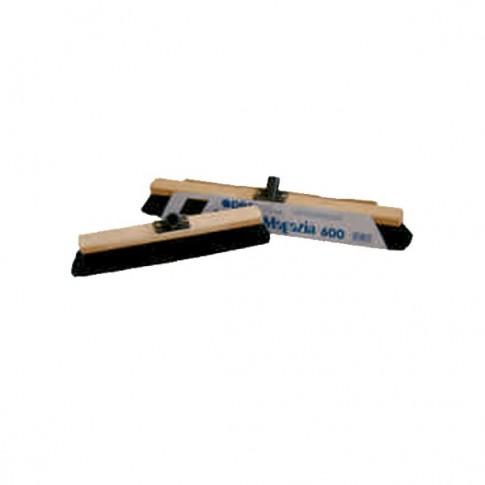 Matura magazin fara coada, lemn + pvc, interior /exterior, 40 x 5.5 x 8.5 cm