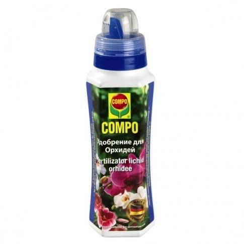 Ingrasamant pentru orhidee Compo 1408902066, lichid, 500 ml