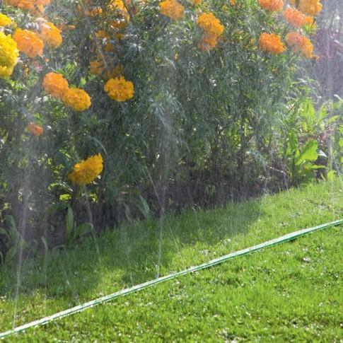 Furtun de gradina, pentru apa, Gardena 01998-20, tip aspersor, rola 15 m