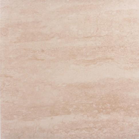 Gresie exterior / interior portelanata Almira bej, mata, 45 x 45 cm