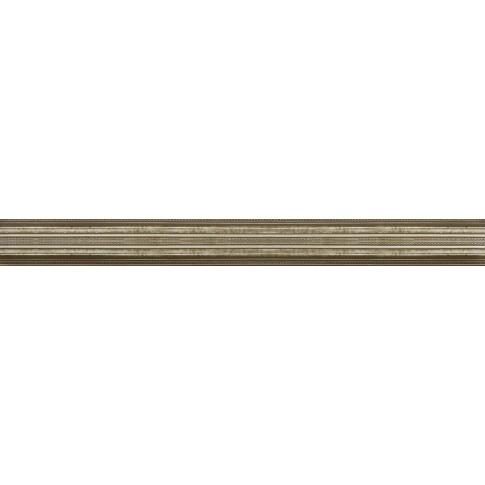 Brau faianta Odesa Campagne Noce maro lucios 5 x 50 cm