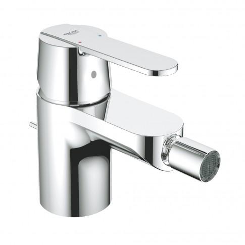 Baterie baie pentru bideu Grohe Get 32885000, monocomanda, finisaj cromat
