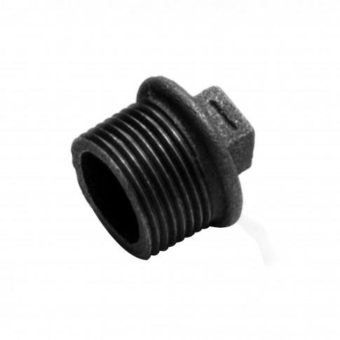 Dop fonta neagra, 1 inch, 290