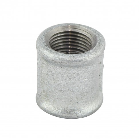 "Mufa fonta zincata, FI - FI, 1/2"", 270"