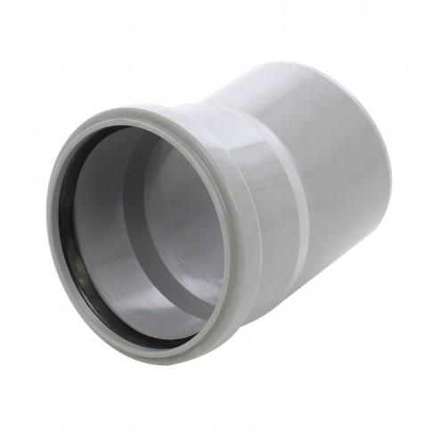 Cot PP HTB, pentru scurgere, D 40 mm, 15  grade