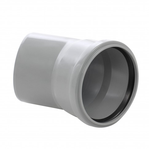 Cot PP HTB, pentru scurgere, D 32 mm, 30  grade