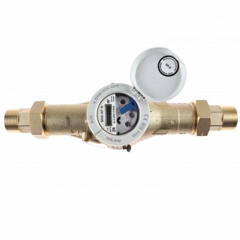 Contor apa rece, Zenner MNK-N, multijet, R160, DN40, 6/4