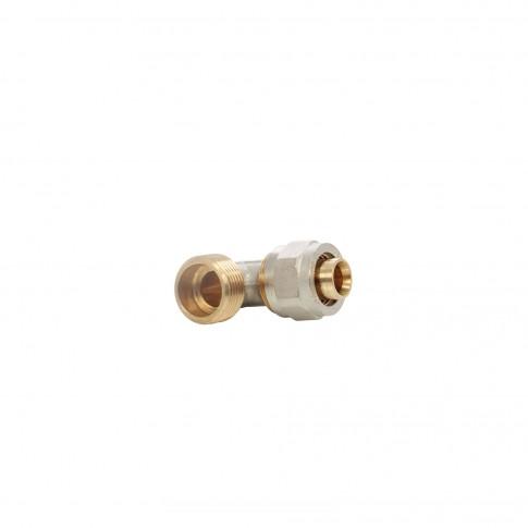 """Cot alama, conector, FE, 20 mm x 3/4"""", 753 L"""