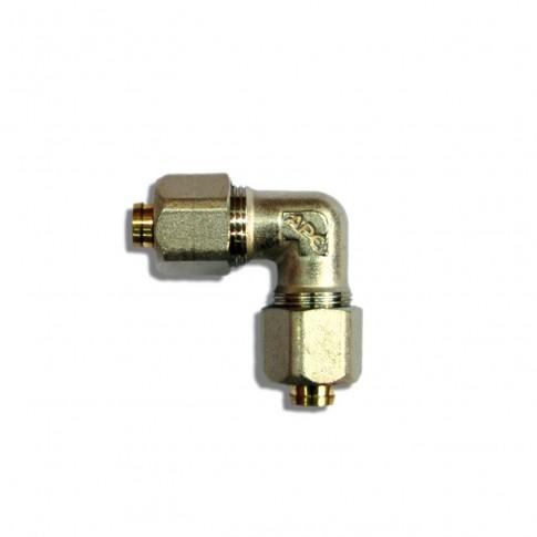 Cot alama, conector, FI, 16 mm x 16 mm, 751 L