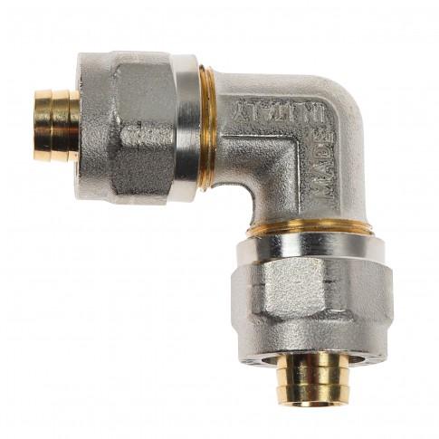 Cot alama, conector, FI, 26 mm x 26 mm, 751 L