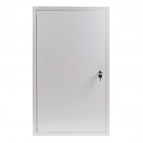 Caseta metalica pentru colectori,  800 x 450 x 110 mm