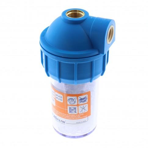 Filtru apa ATLAS Filtri 5, Dosafos Mignon S3P MFO, PP, anticalcar