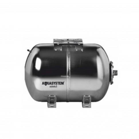 Vas inox pentru hidrofor, 24 L, AHX024H