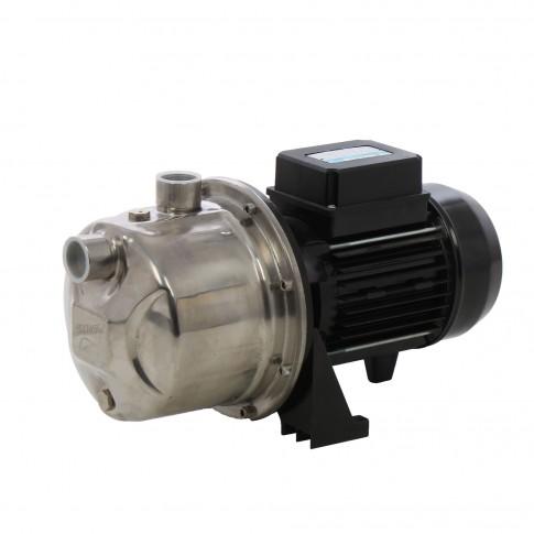 Pompa apa Saer M99-N HP 1, 0.75 kW, corp inox, Q max. 3.6 mc/h, H max. 48 m, 2850 RPM, 230 V