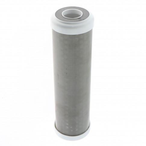 Cartus apa ATLAS Filtri 10, RA10 - C SX, 70 mcr, inox