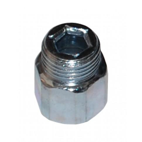 "Prelungitor cromat, FI-FE, 20 mm x 1/2"", 822C0420"