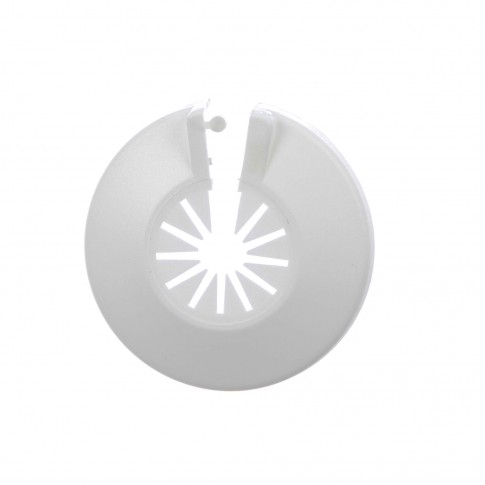 Rozeta RBM  3081602 / 3080012, alb